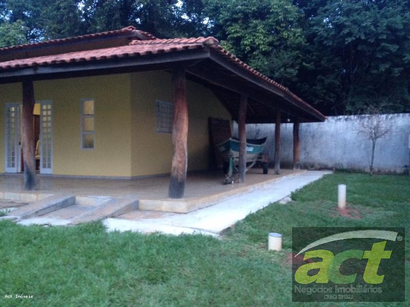 Chácara à Venda no Rancho Copacabana em Araçatuba/SP